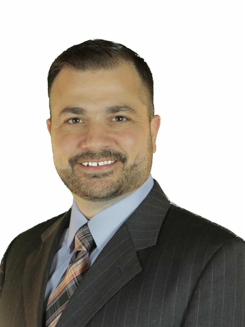 Vincent J. Costa