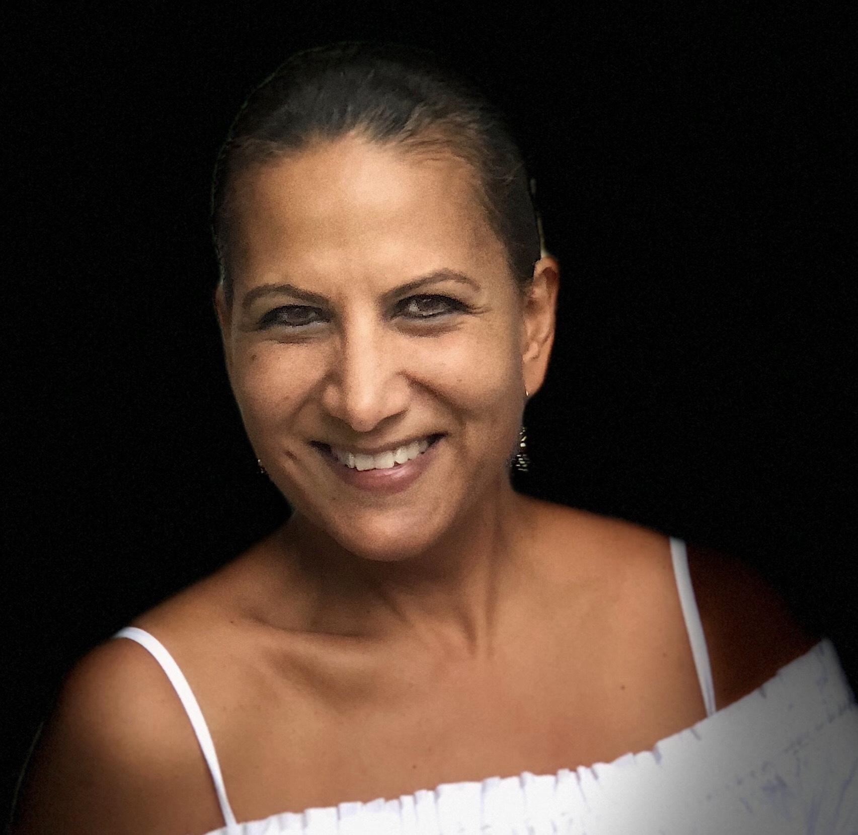 Alicia Escano
