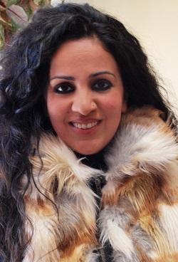 Manisha undefined Sethi