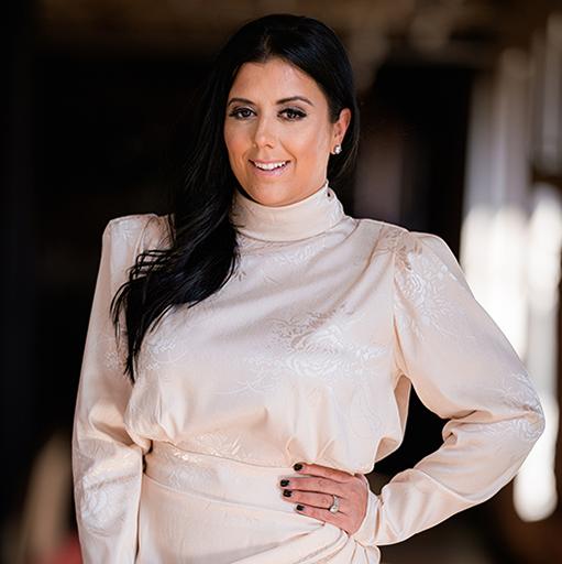 Christina Kaplun