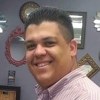 Gabriel A. Martinez