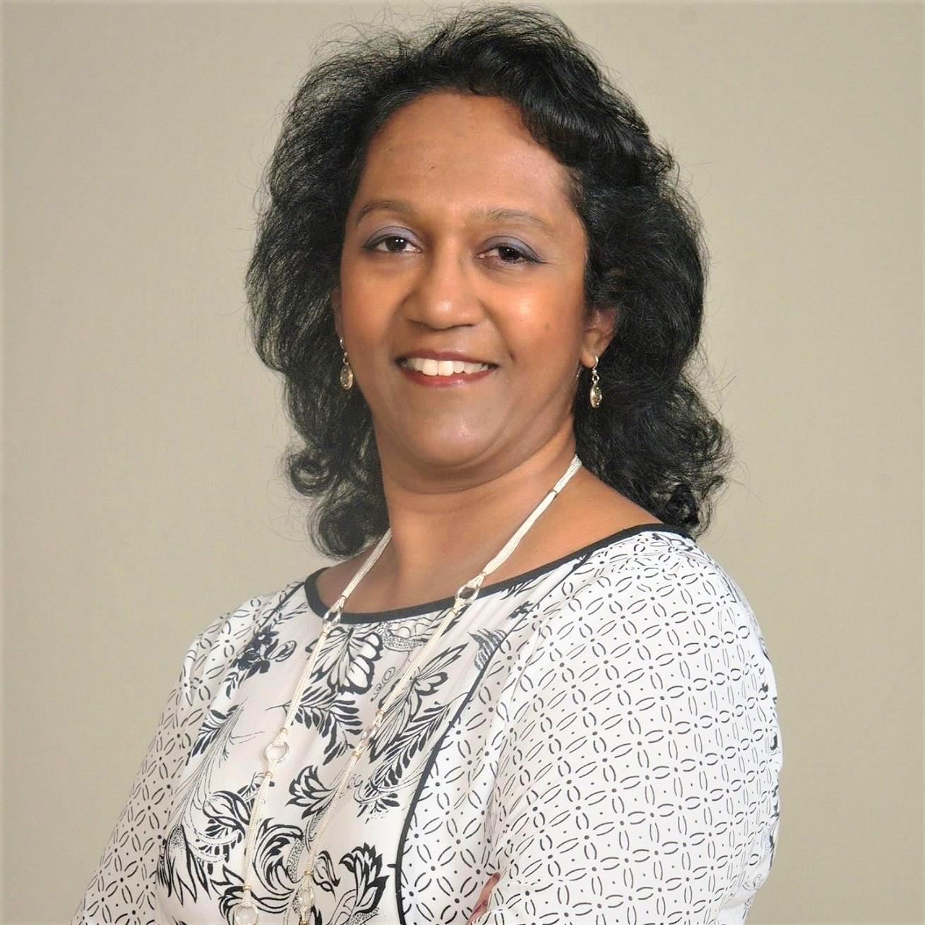 Meera Setty