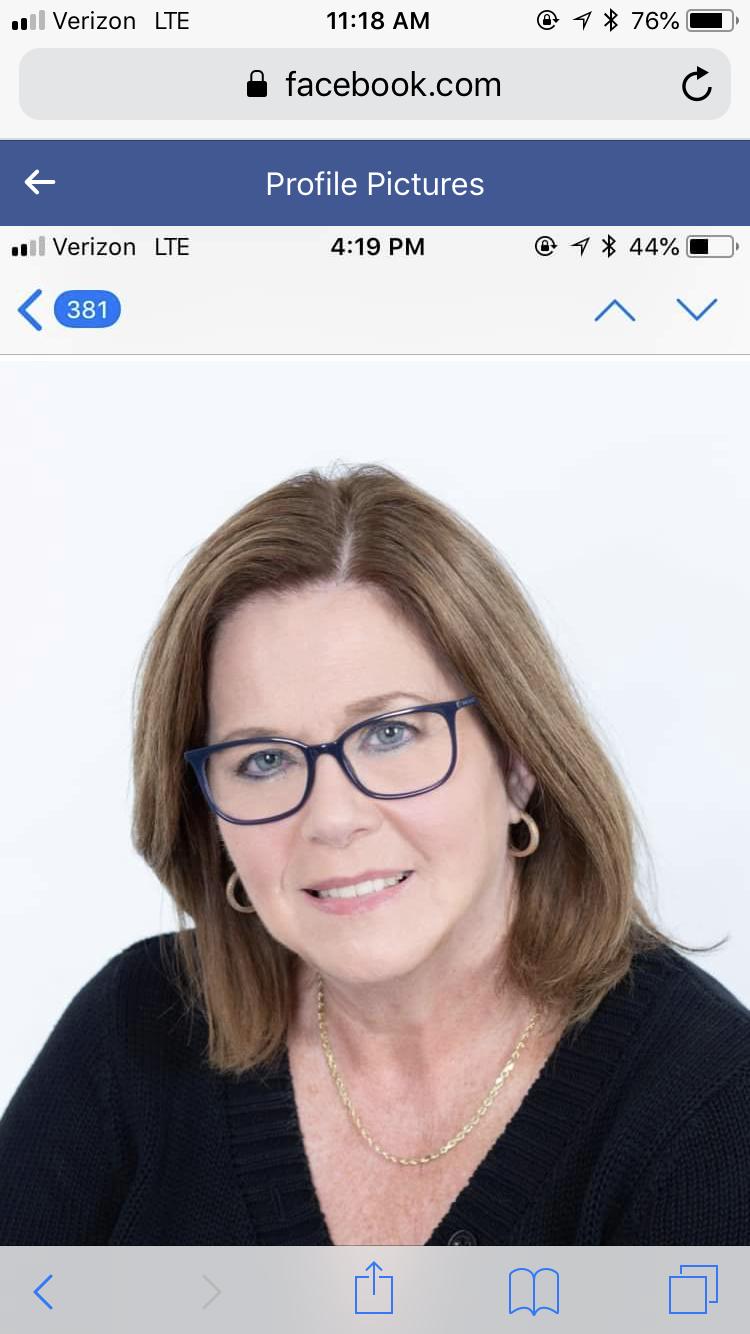 Susan undefined Picillo