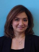 Rina Dutta