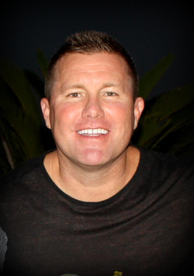 Jason R. Patterson