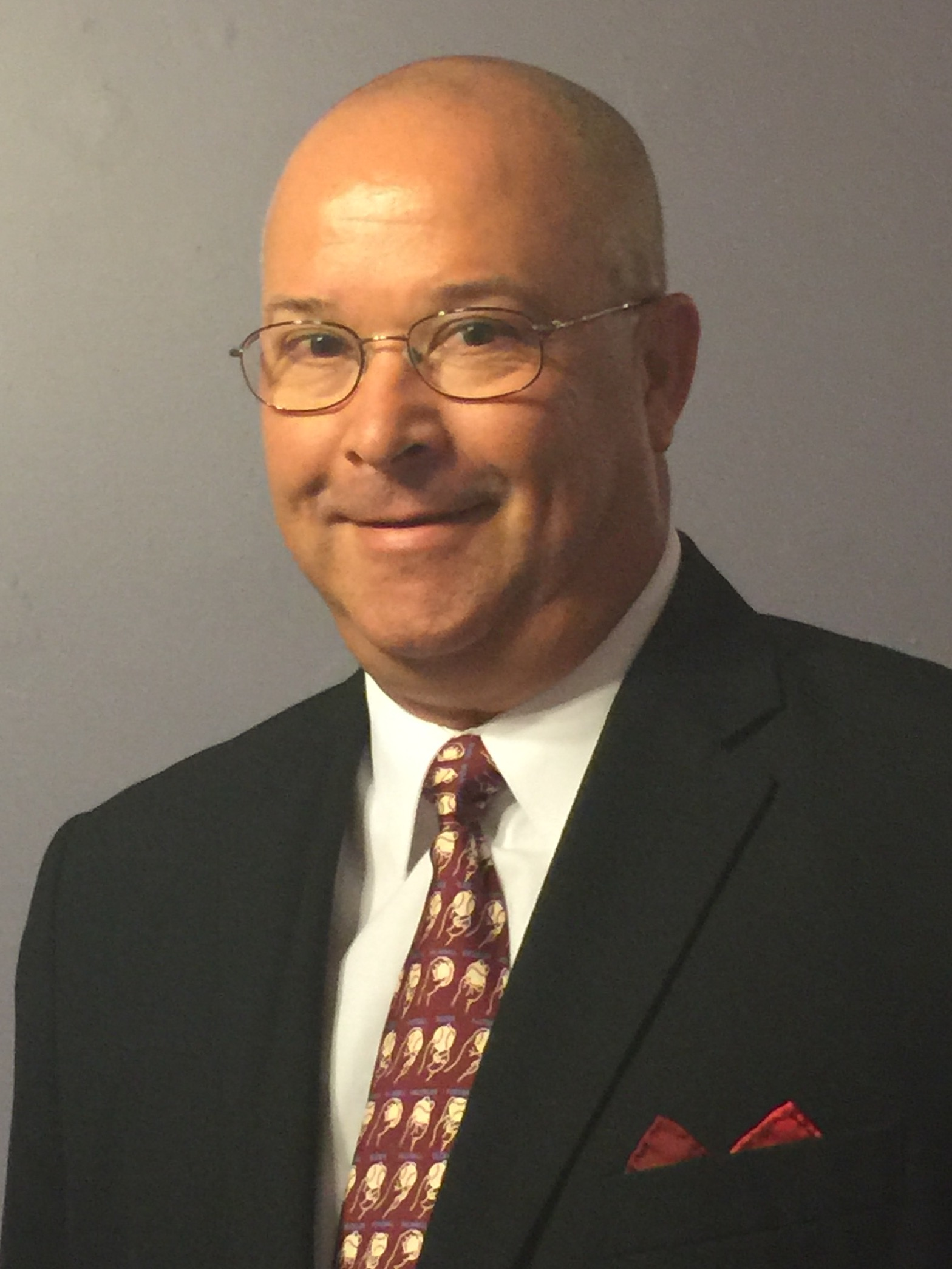 Randall W Johnson