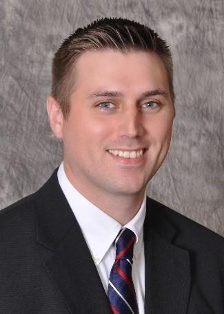 Bradley M. Anderson