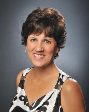 Nancy Muhlbauer