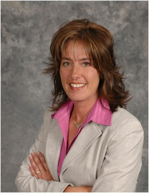 Lisa DeLong