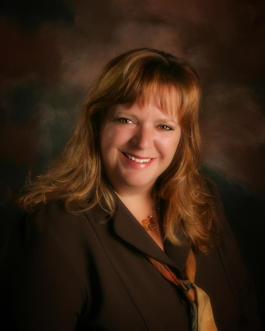 Kathy Markwell