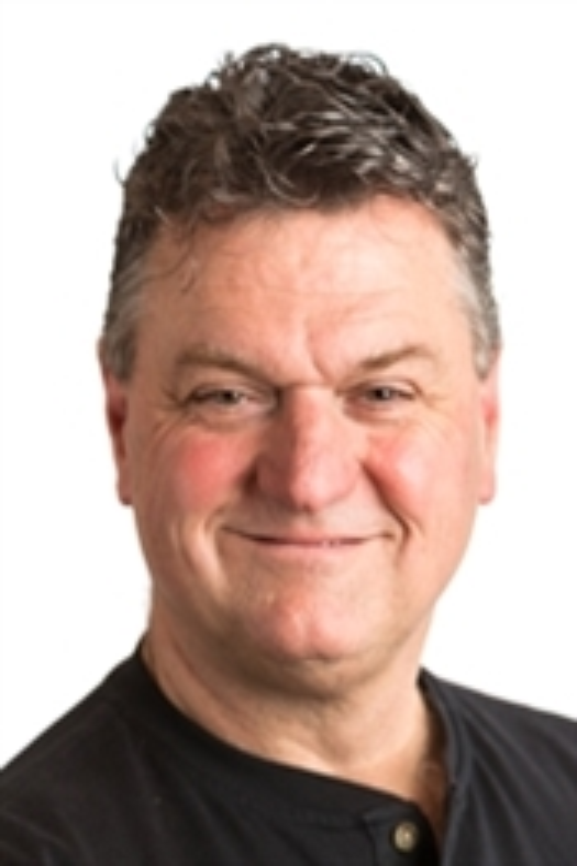 Dave Eliason