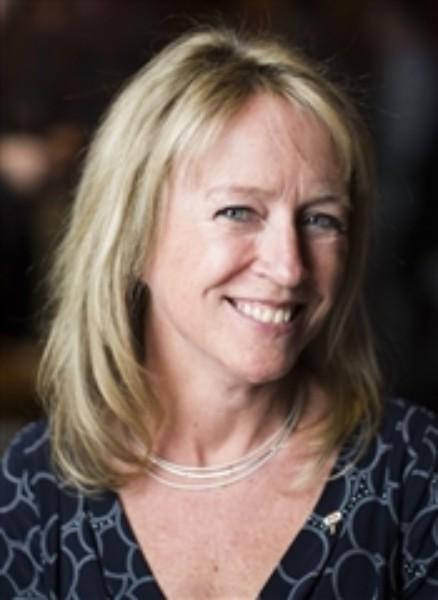 Gail undefined Bergeron