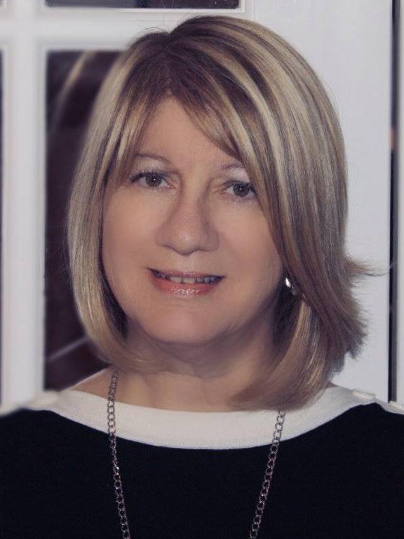 Brenda undefined McCarthy