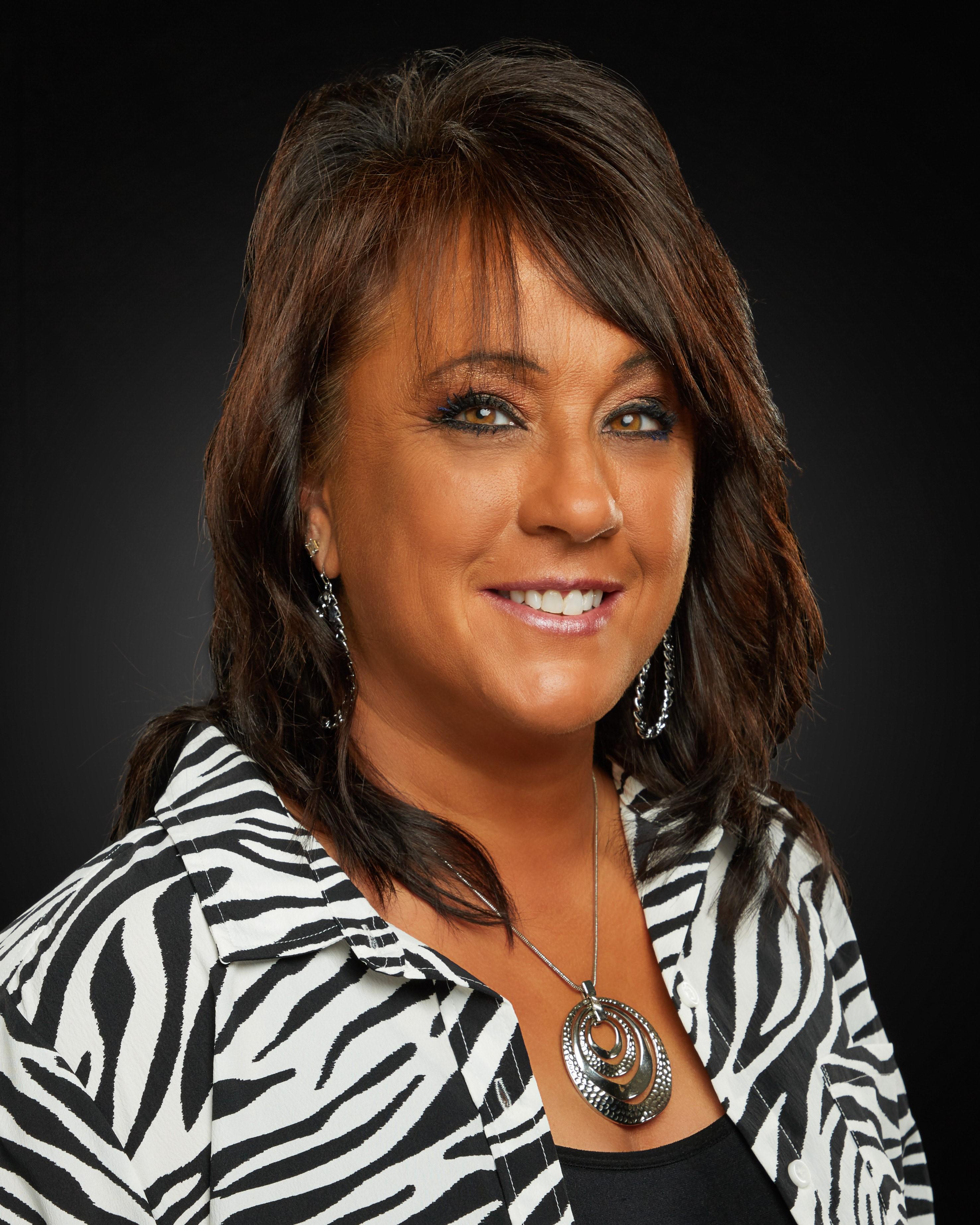 Cristina S. Miller