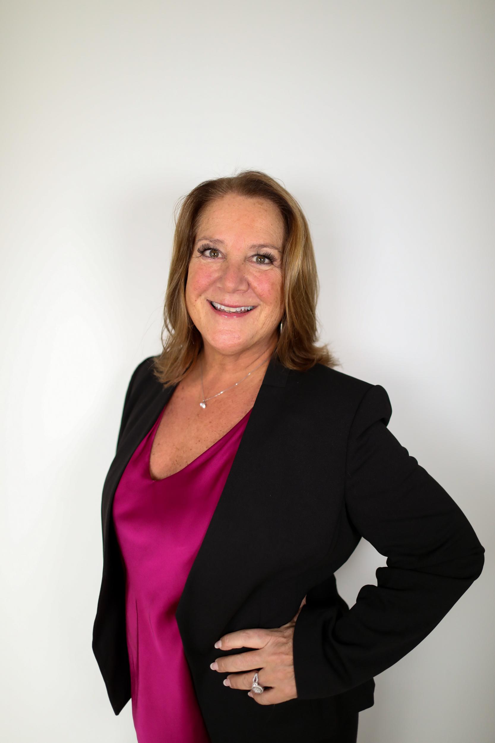 Brenda Maggy