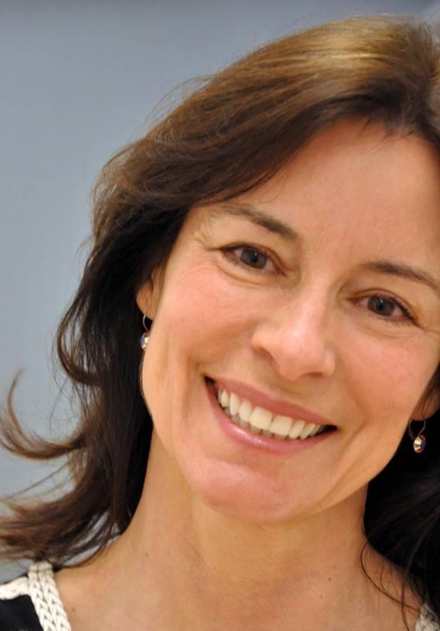 Patricia Desautels