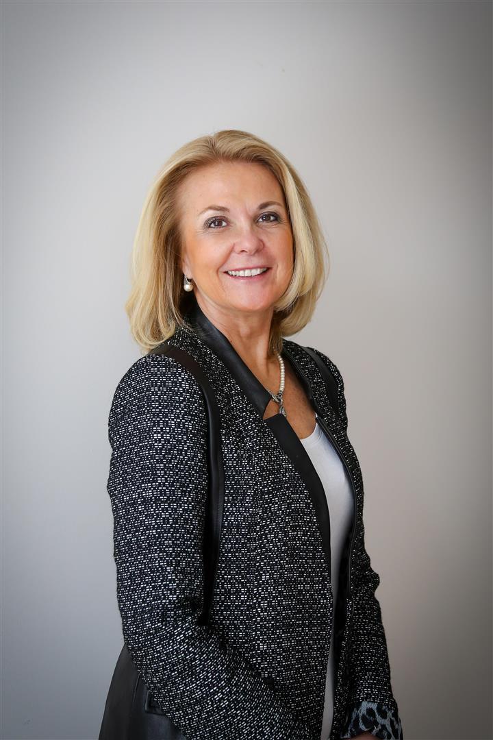 Beverlee Ann Vidoli