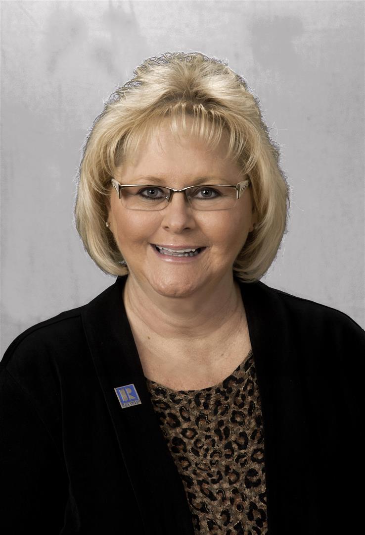 Pamela M. Gothard