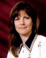 Jeanette undefined Redfern