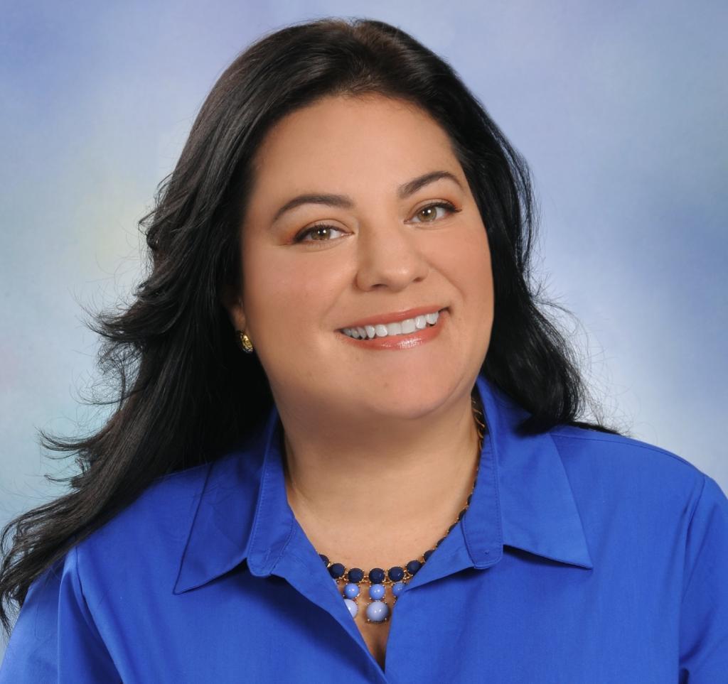 Jeannie Torres