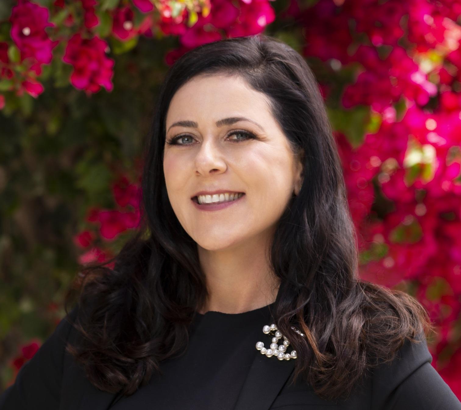 Michelle Tumanjan