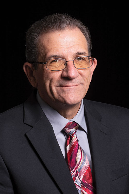 Dave Renninger