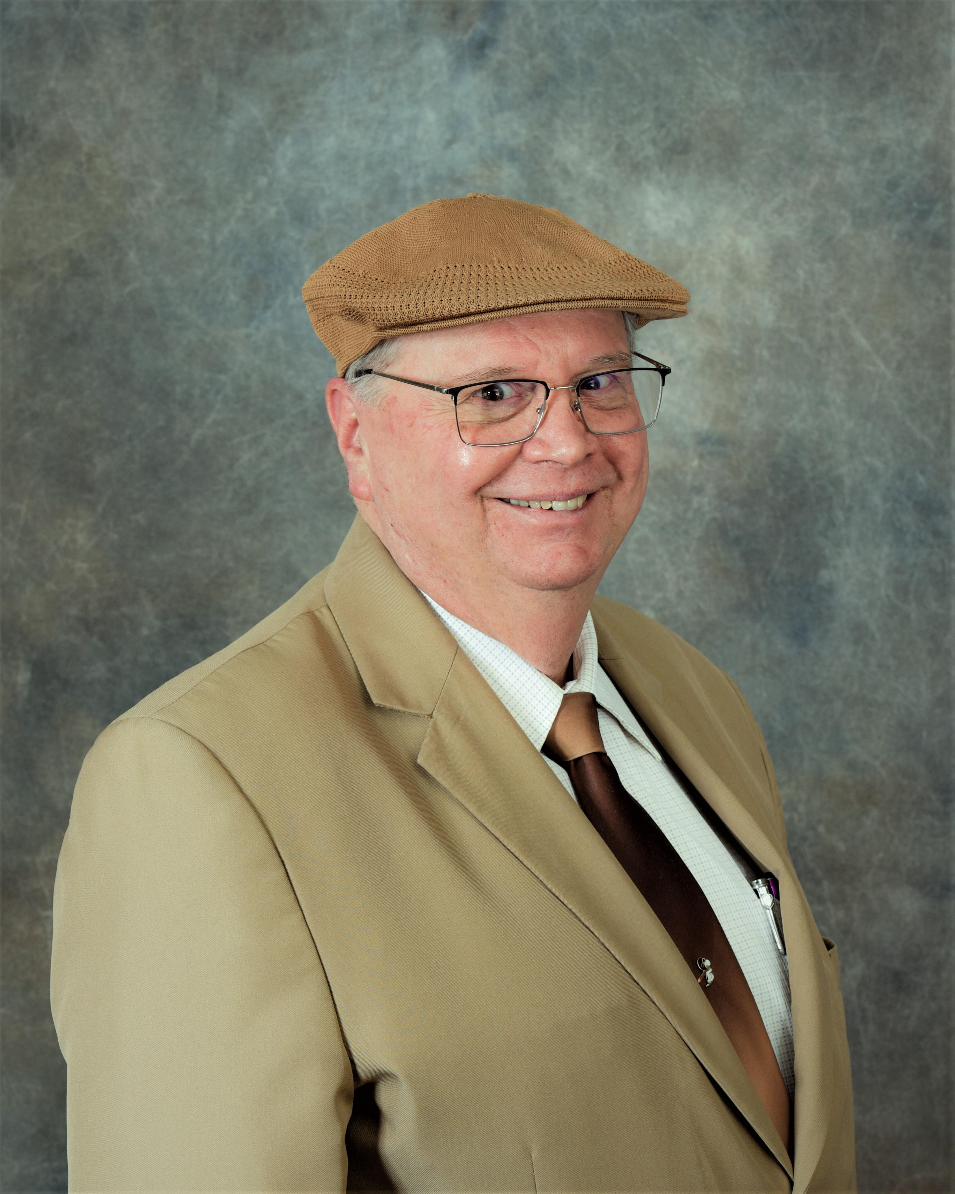 Michael J McFarlane