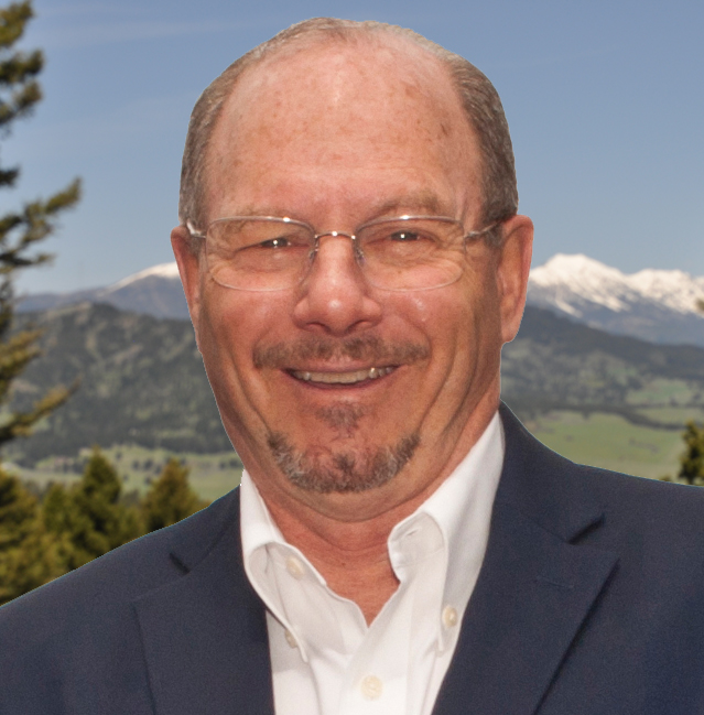 Michael P. Dougherty
