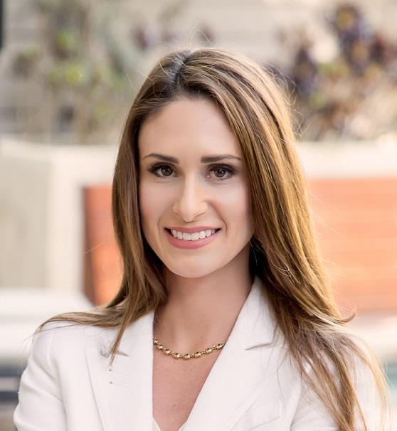 Rebecca Davidson