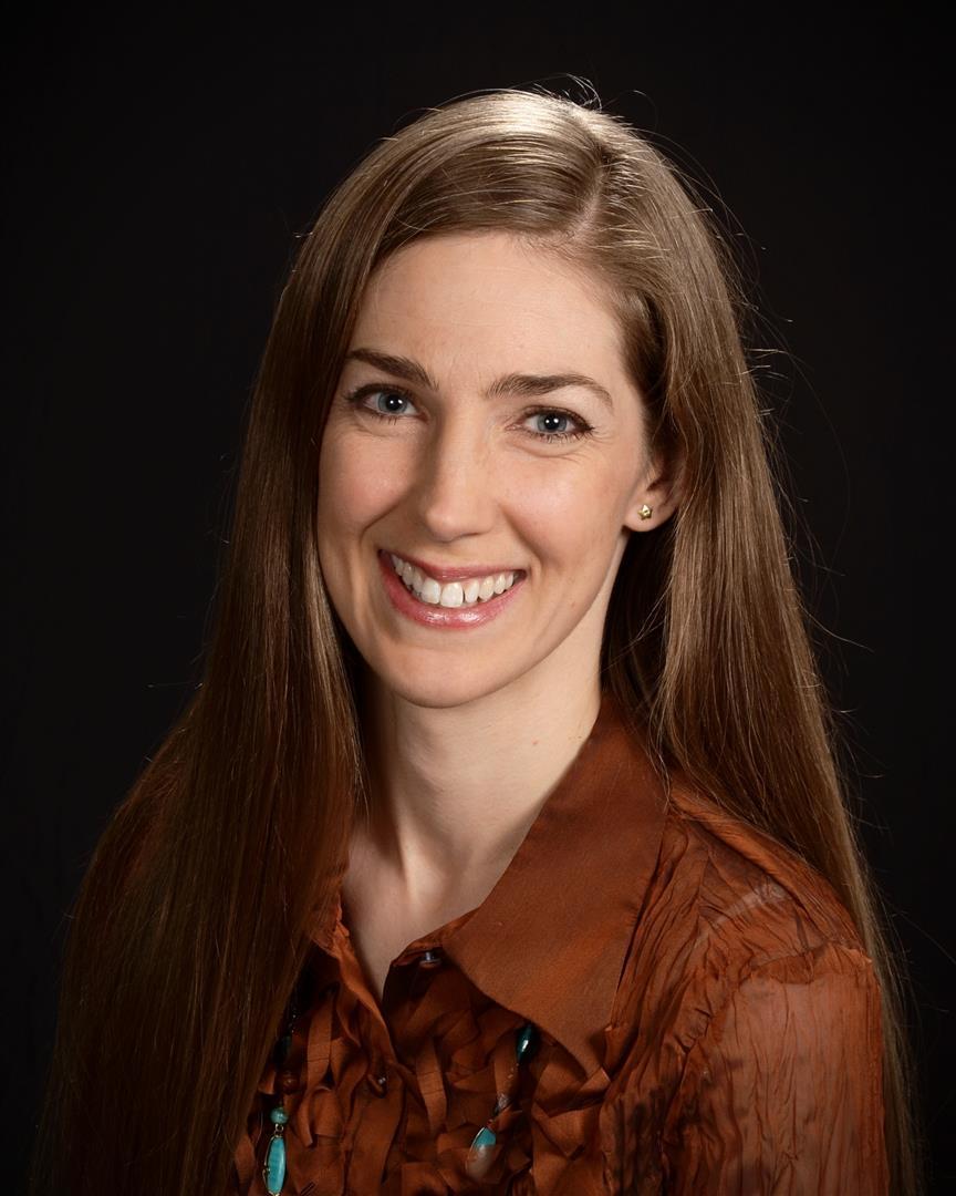 Laura J. Grainger