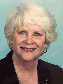Susan undefined Blondino