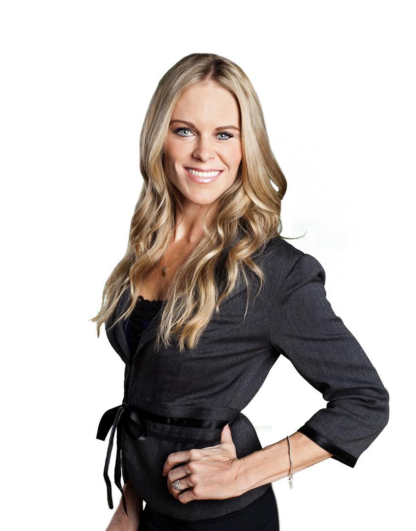 Kirsten Gardner