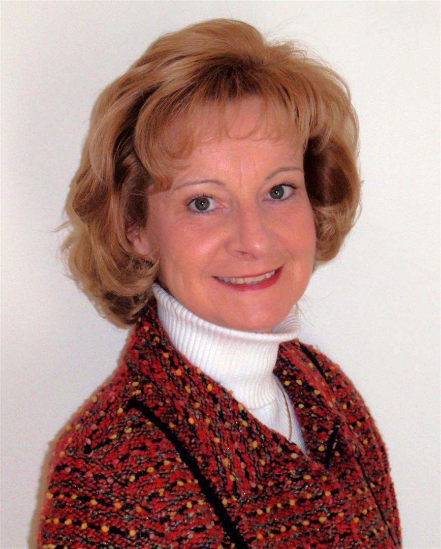 Margaret undefined Rudock