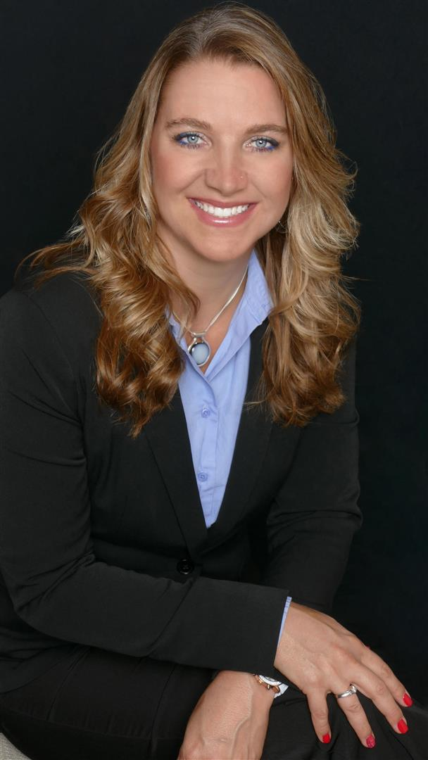 Jennifer Markham-Gallegos