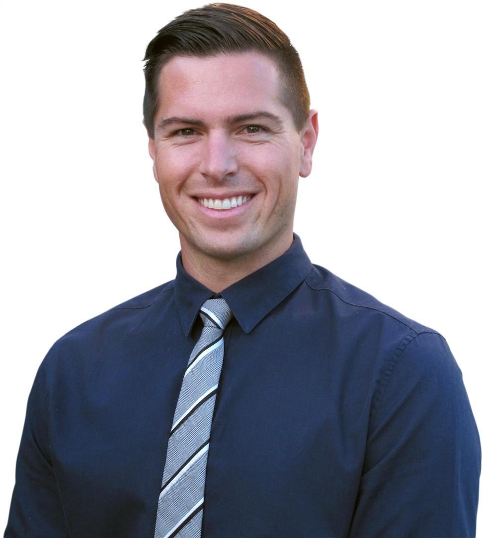 Nicholas D. Ahrens