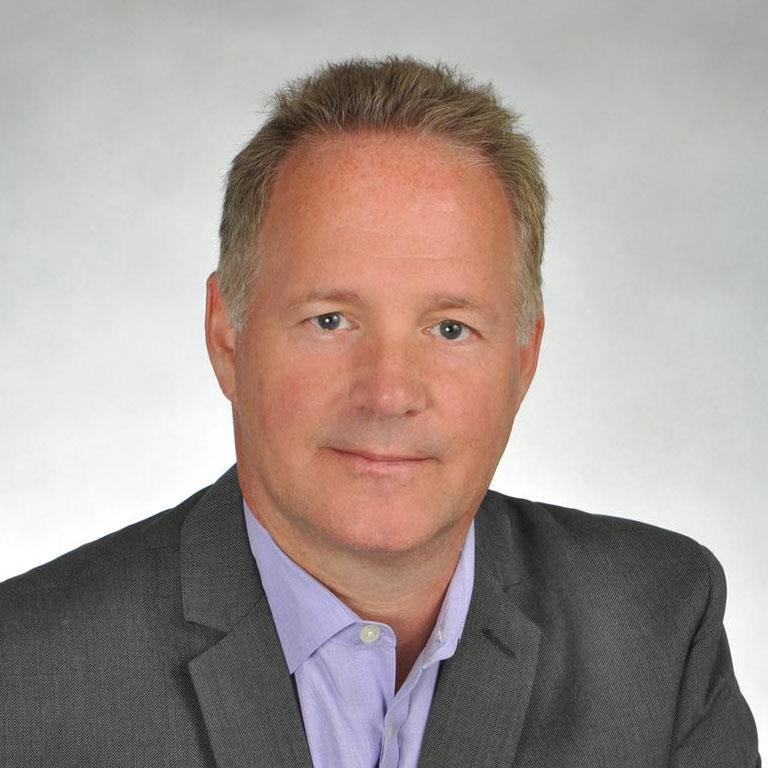 Donald Brian Church