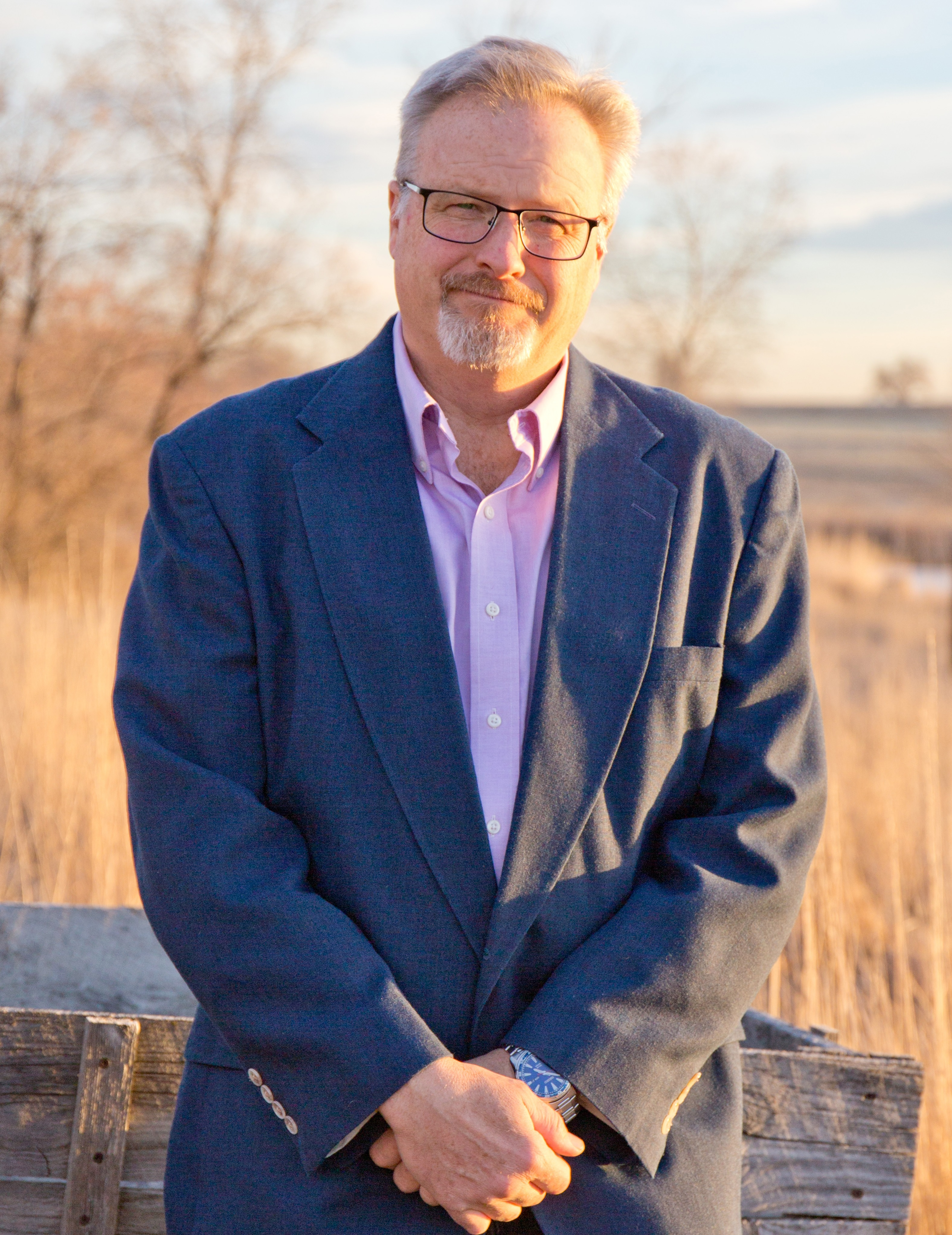 Roland J. Kuehn