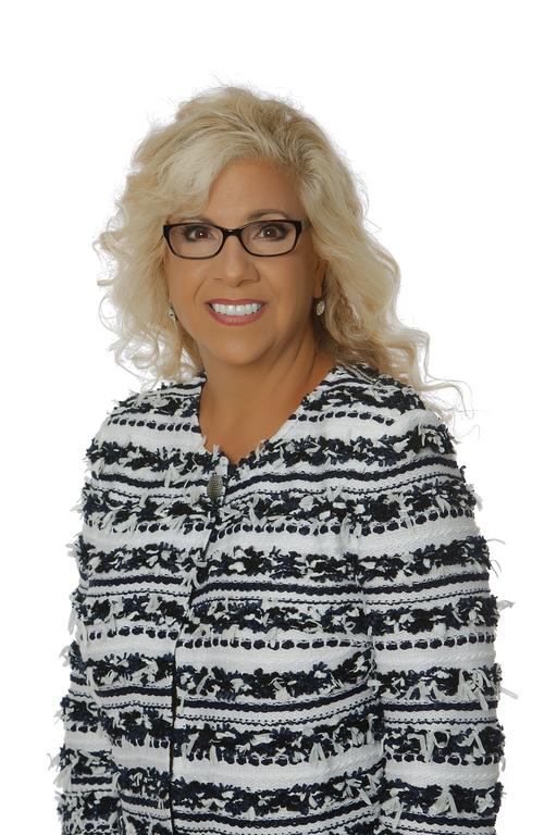 Mary Lou Hagman