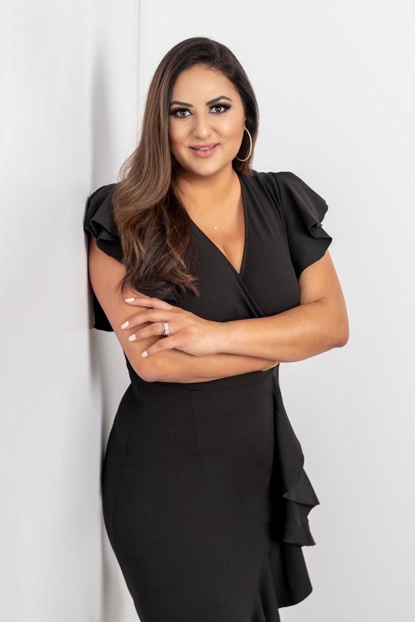 Nelly Perez