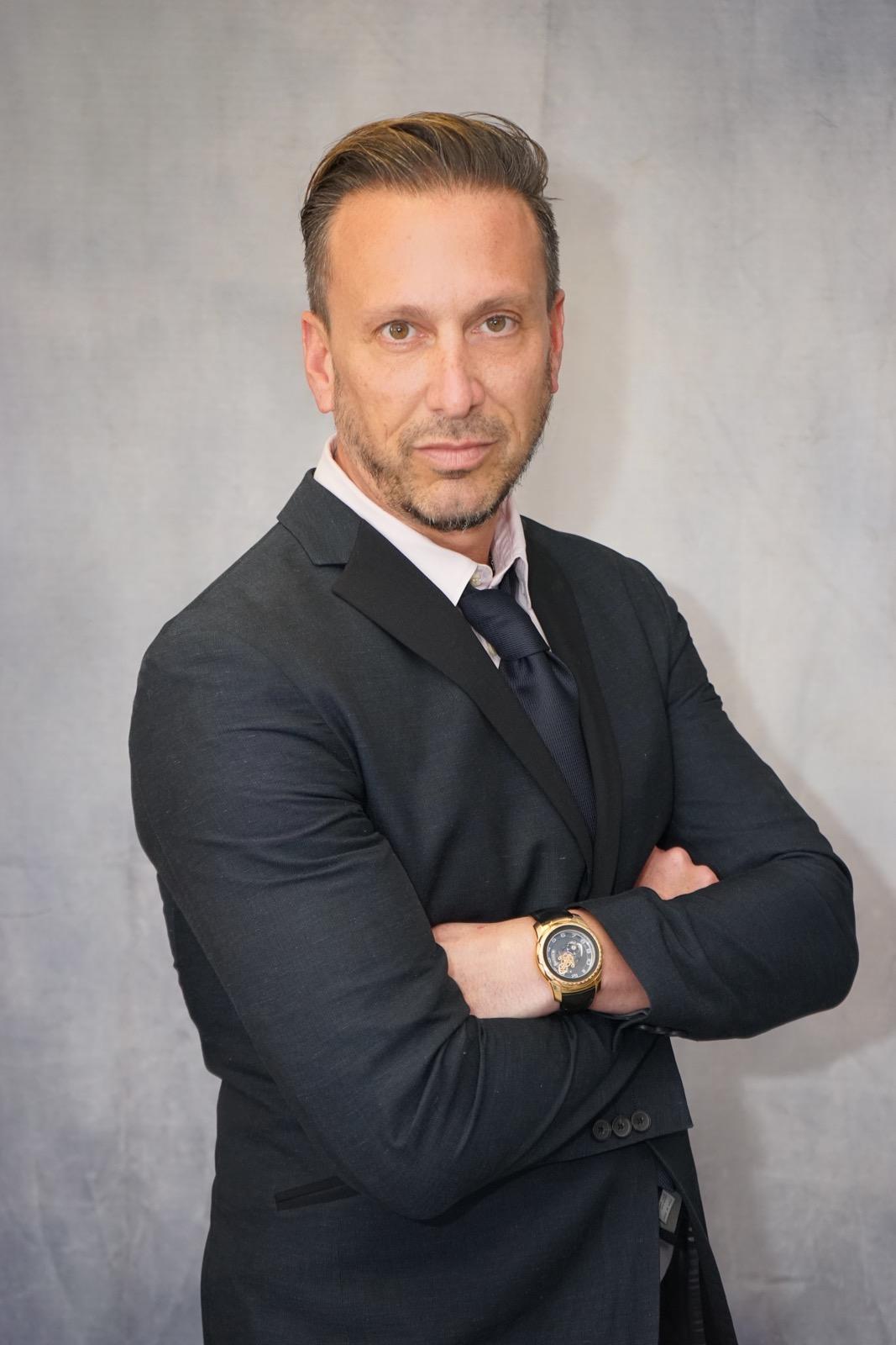 Marcello undefined Petruzzella