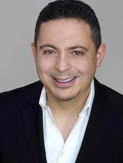 Oscar undefined Campos