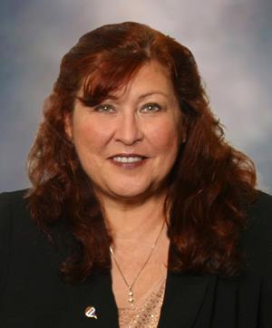 Ginger M. Gill