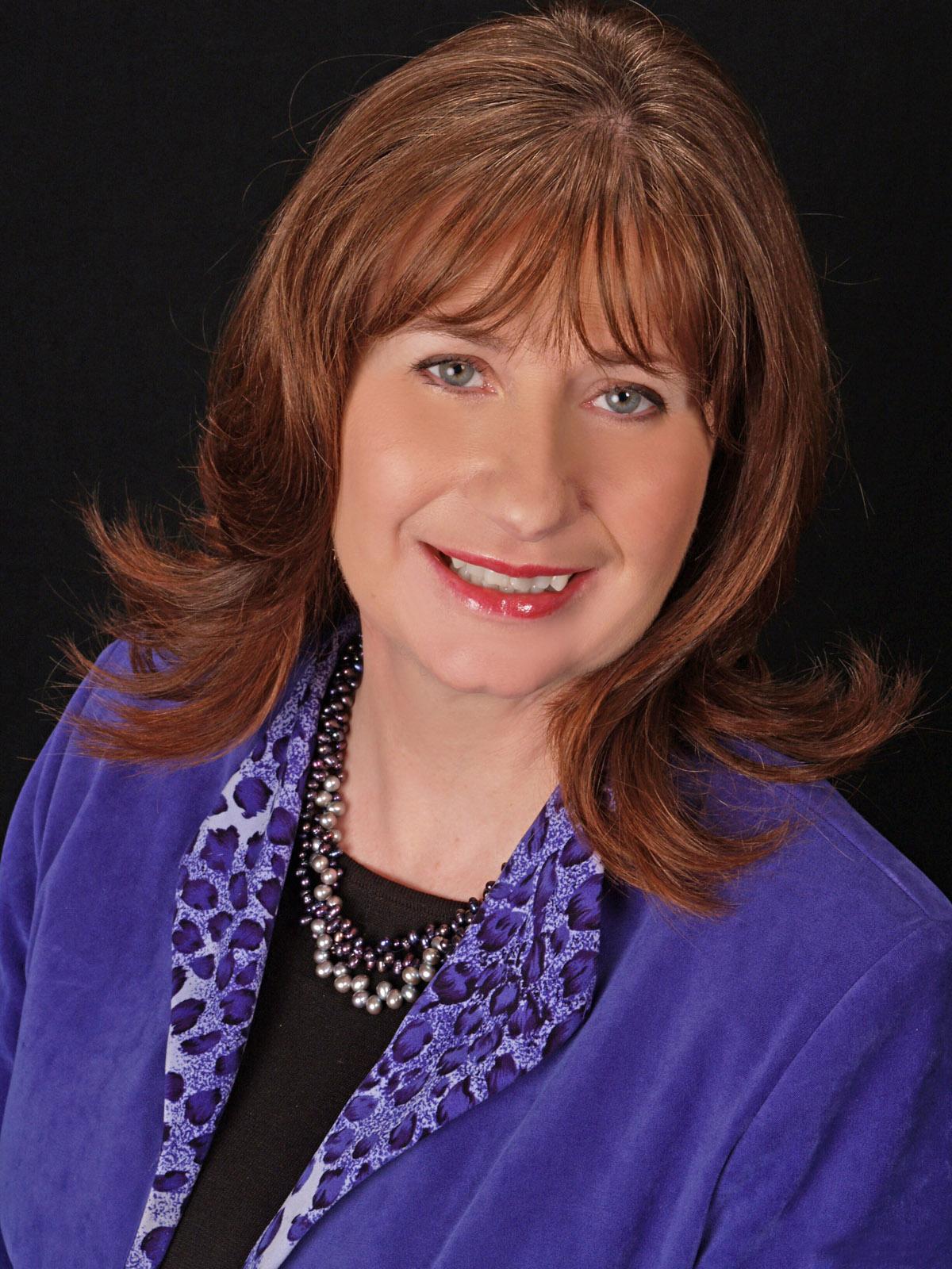 Donna undefined Gillespie