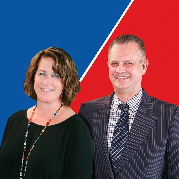 Daryl & Kathy Myers