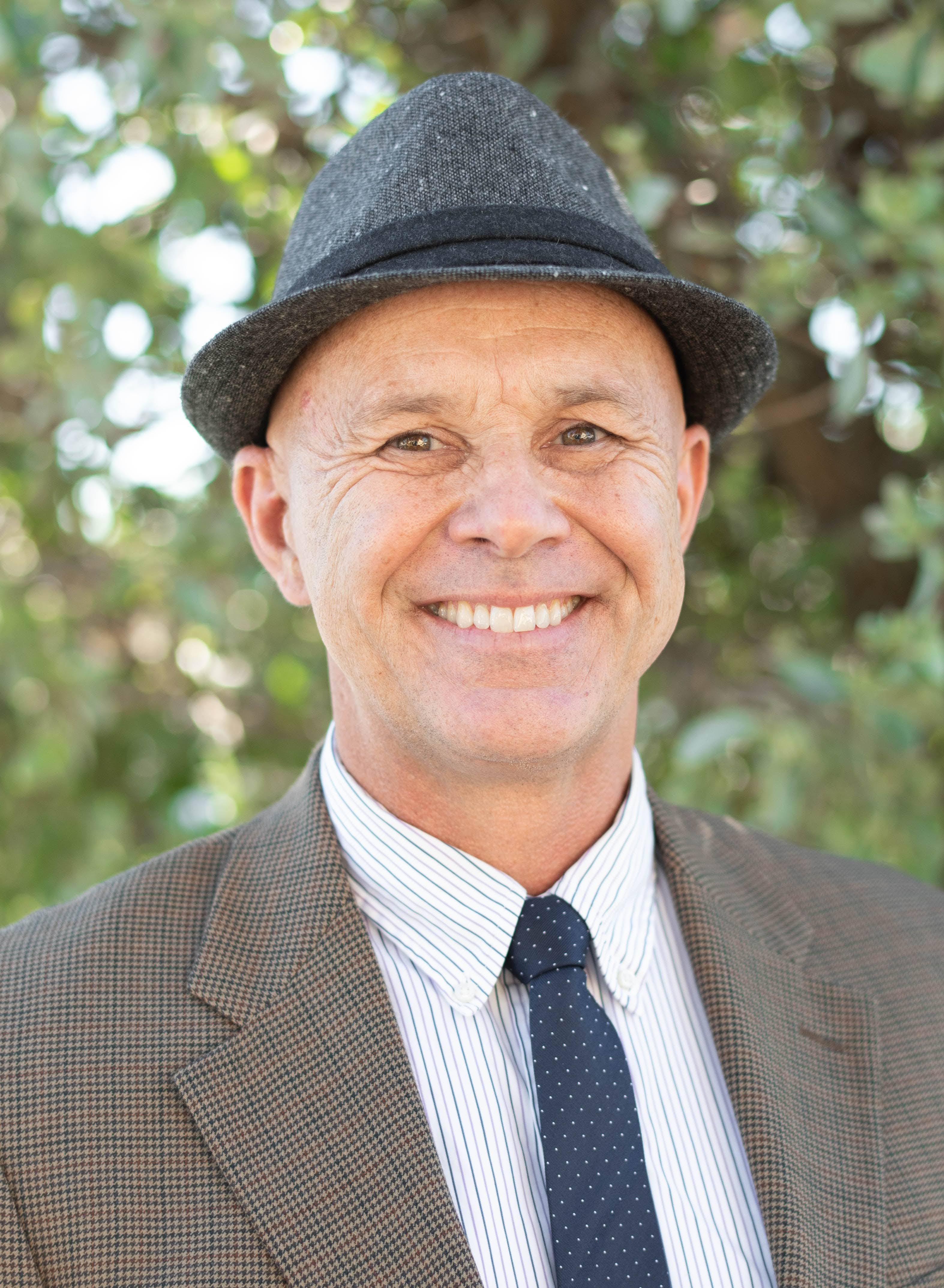 Eric P. Larkin