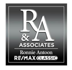 Ronnie Antoon