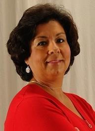Claudia undefined Fernandez