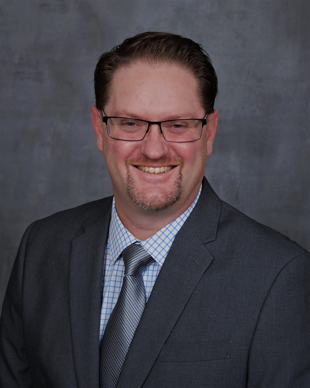 Jason P. Sarff