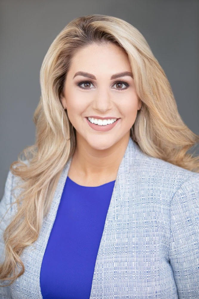 Gabriella O. Alvarez