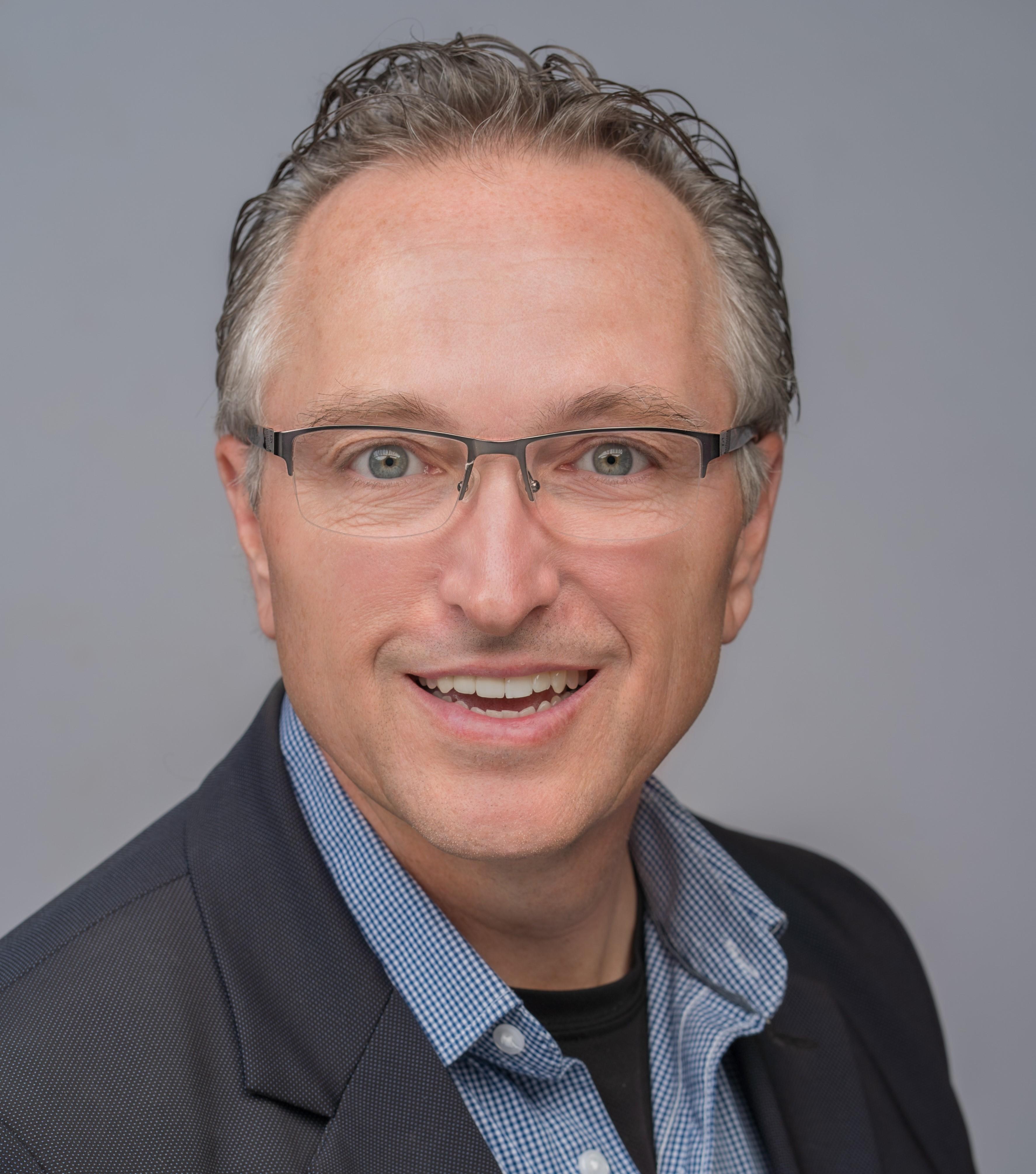 Jeffrey P Cloyd